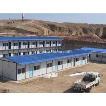 cheap modular prefabricated residential house