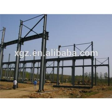 prefabricated high strength pre engineered steel workshop plans