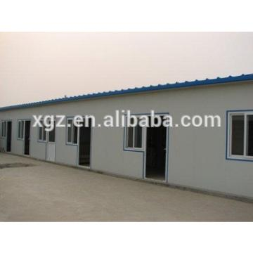 China sandwich panel handmade low cost prefabricated house