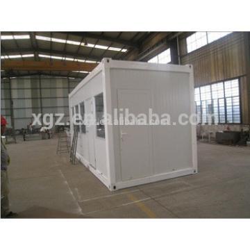 cheap easy assembly prefab porta cabin