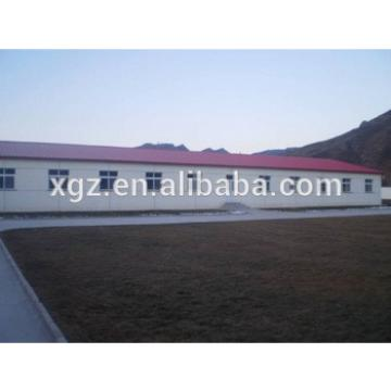 2014 makeshift house Prefabricated House good quality