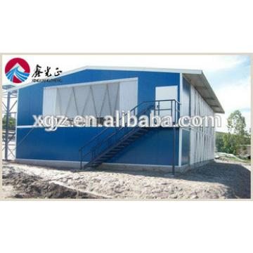 Low Cost Family Prefabricated House