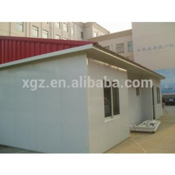 low cost self quick assembly house for africa