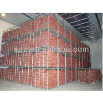 cold room manufacturers for vegetable/fruit /food