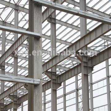steel structure godown design