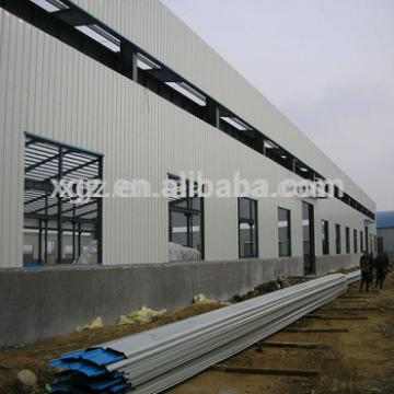 Steel Construction Industrial Engineering Projects