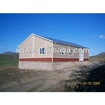 Economic Flexible Prefabricated House