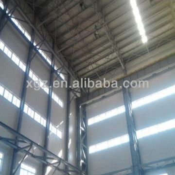 steel structure for cold storage