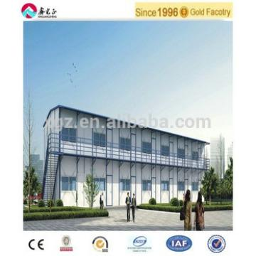 Comfortable easy assembly prefabricated portable house