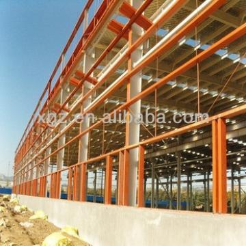 prefabricated building warehouse