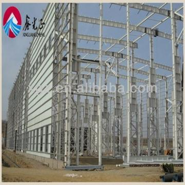 China high quality prefabricated metal building models