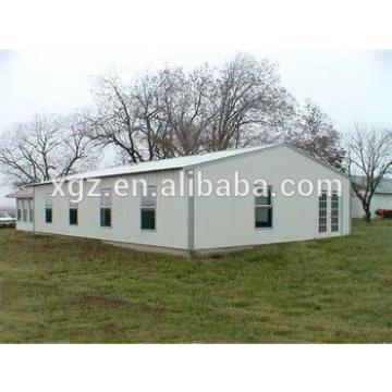 cheap prefab homes, low cost pre-made building made in China