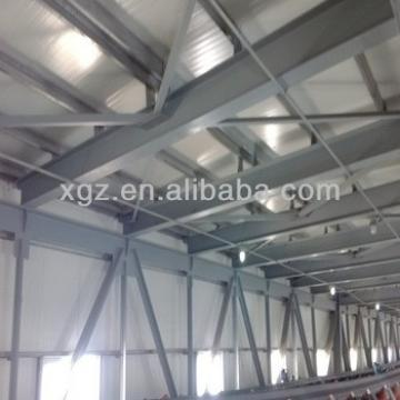 Steel bar warehouse storage