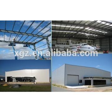 Prefabricated Light Gauge Metal Building