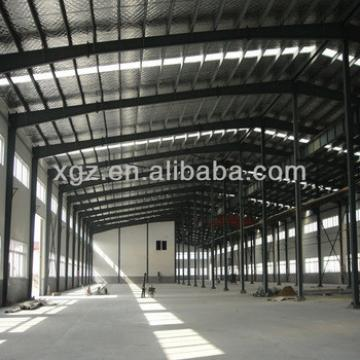 cheap steel structure for storage