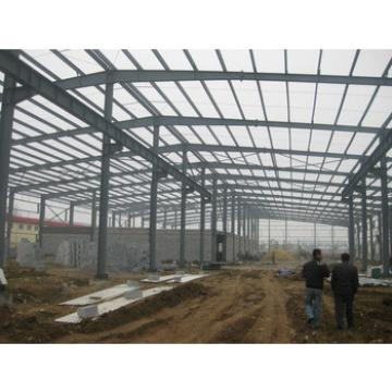 quickly prefabricated building