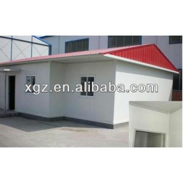 Temporary Prefabricated House for sale