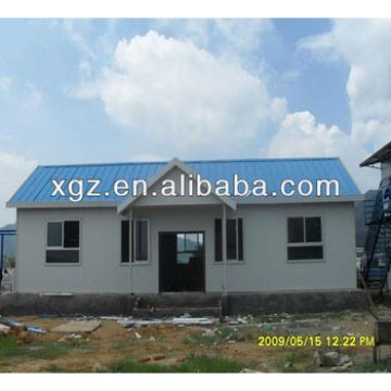 Light Gauge Steel Prefab House Model