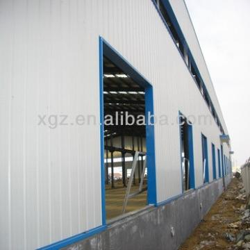 High quality & best price of metal building