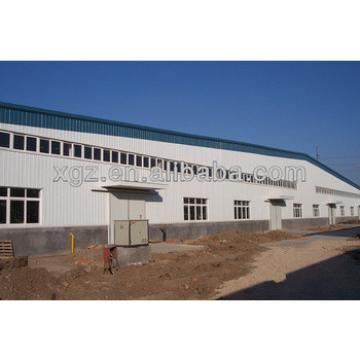 Light Steel container workshop