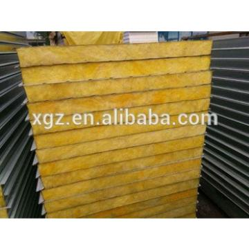 A grade fire-proof glass wool board