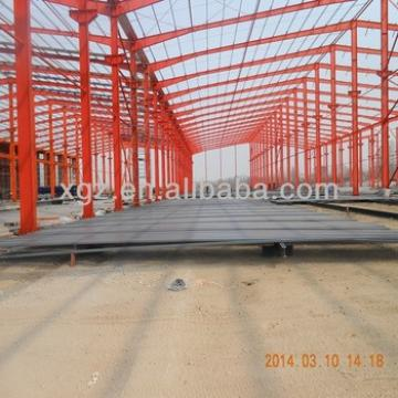 High Quality Steel Material commercial steel buildings, large-span steel structure buildings