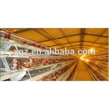 complete poultry system-turn-key