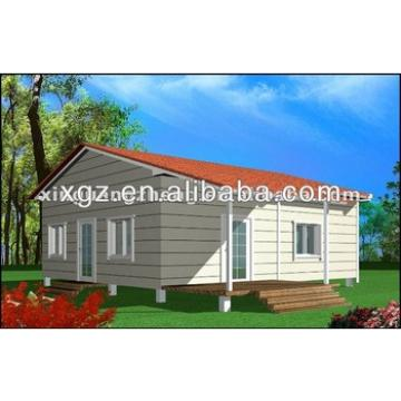 Light Steel Structural Prefab House/Home