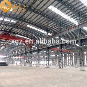 Steel structure buildings warehouse workshop made from structure steel