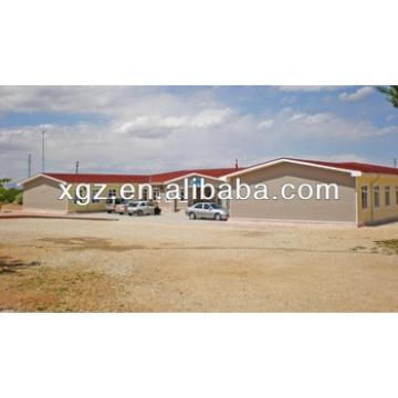 Prefab House School Building