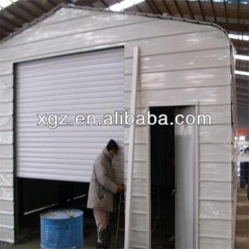 Small easy metal projects or houses