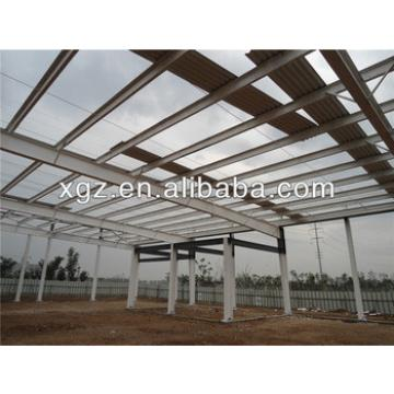 steel prefabricated buildings storage shed structural steel building