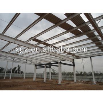 steel prefabricated buildings storage shed structural steel building