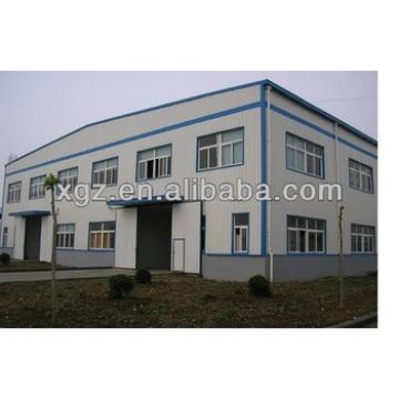 modular workshop building for workshop/warehouse