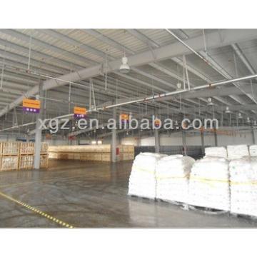 prefab steel sheds for sale for workshop/warehouse/building