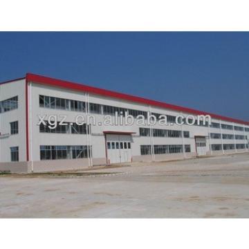 industrial steel factory building plans