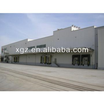 steel structures design prefabricated steel warehouse for sale