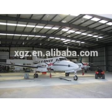 Prefab Metal Aircraft Hangar for Plane Maintenance