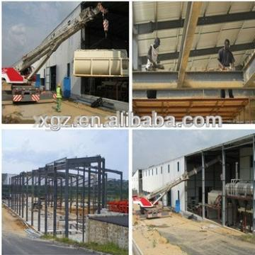 cheap prefab warehouse for sale