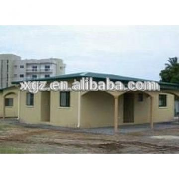 Good Quality Durable Prefabricated Home for Living