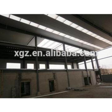 classic high quality steel frame structure for quality warehouse