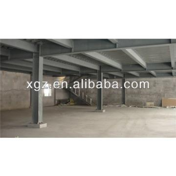 steel construction factory building for mobile phone accessories in china