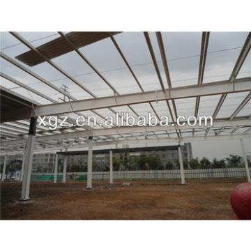 low cost factory workshop steel building designs
