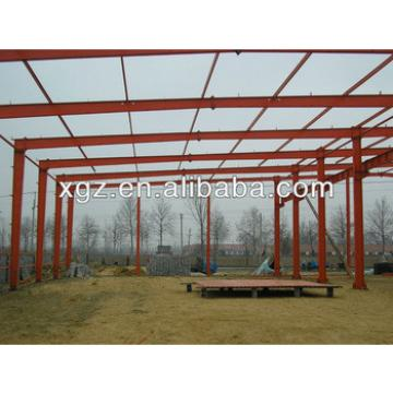 low cost steel industrial shed designs