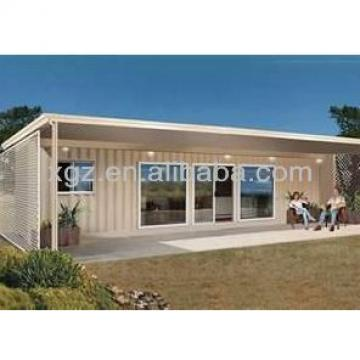 easy assembly modern modular home