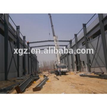 prefab steel storage metal buildings
