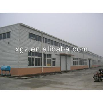 steel shed kits pre fabricated warehouse prebuilt workshop for sale