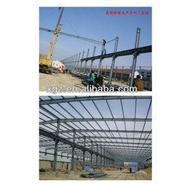 shed garage prefabricated steel commercial buildings