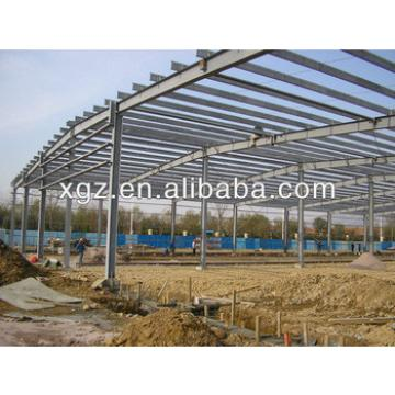 warehouse building roof construction materials
