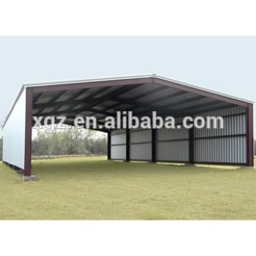 portable barn industrial poultry farm house prefab garage kits